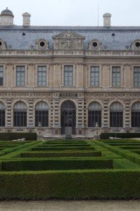 Voyageursaulouvre archive du blog le louvre de for Au jardin de l infante